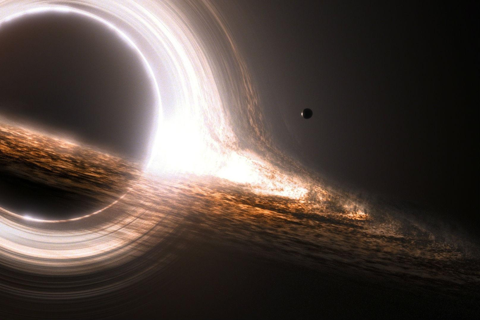 black holes from space - photo #29