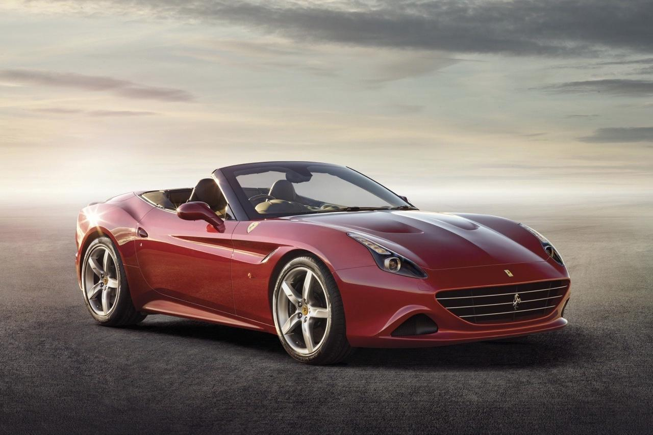 Ferrari's new model wave will get edgier styling and smaller, more powerful engines
