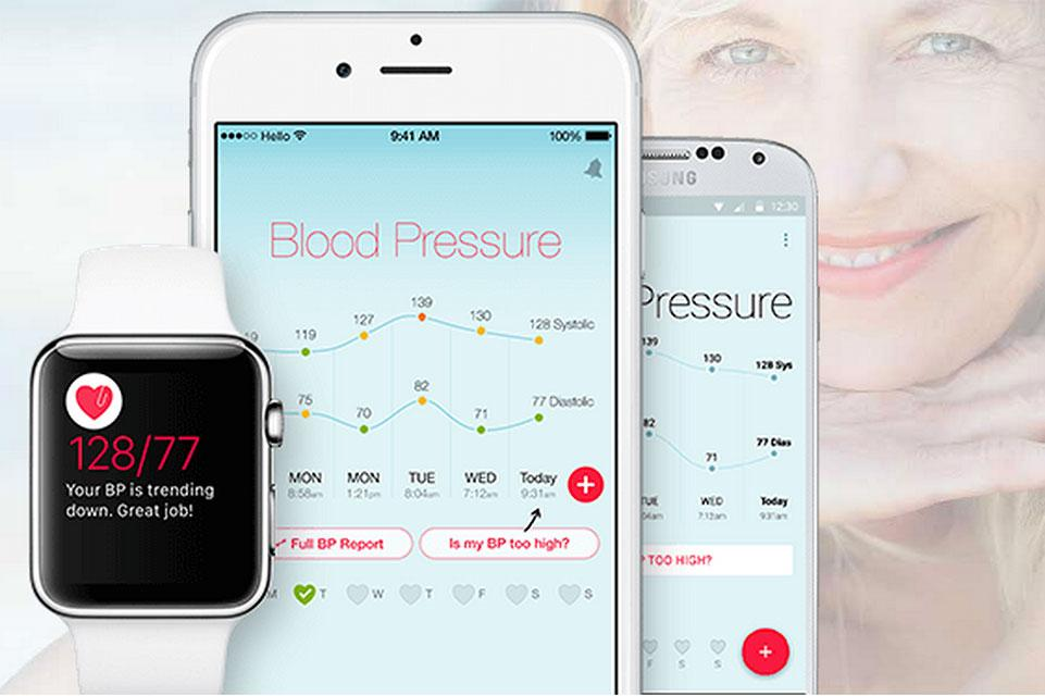 Further snippets about Apple's new Health App | Ian Waring