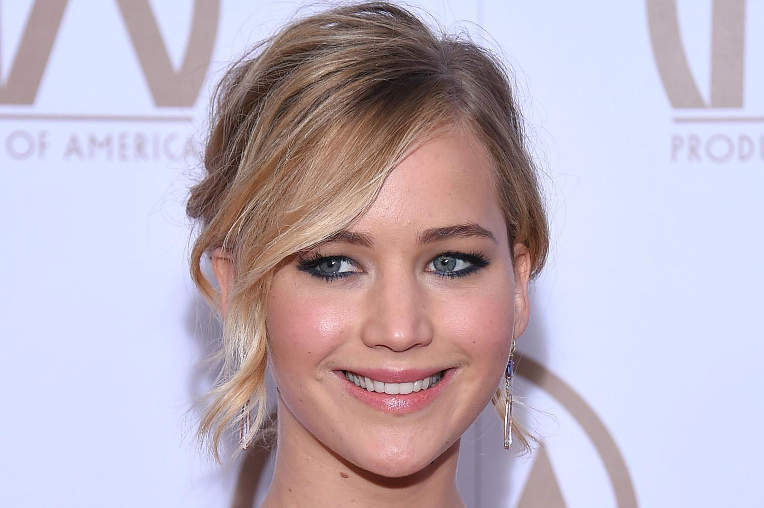 jennifer lawrence discusses wage gap and sony hack digital trends jennifer lawrence sony hack