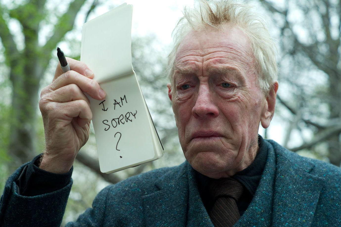Max von Sydow Max Von Sydow Has Joined the Cast of Game of Thrones