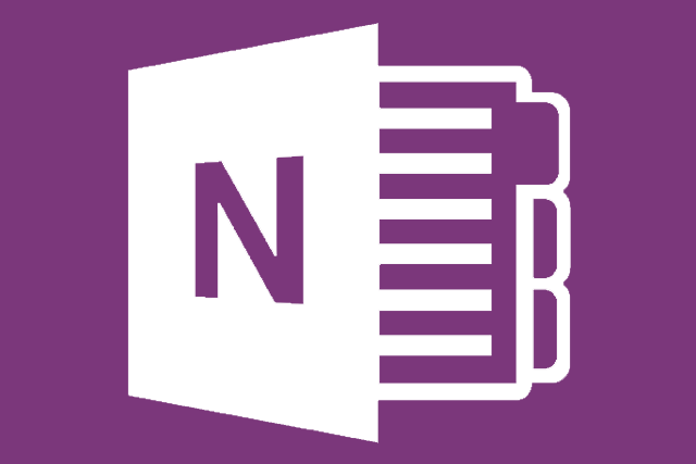 how to setup and sync onenote in windows 10