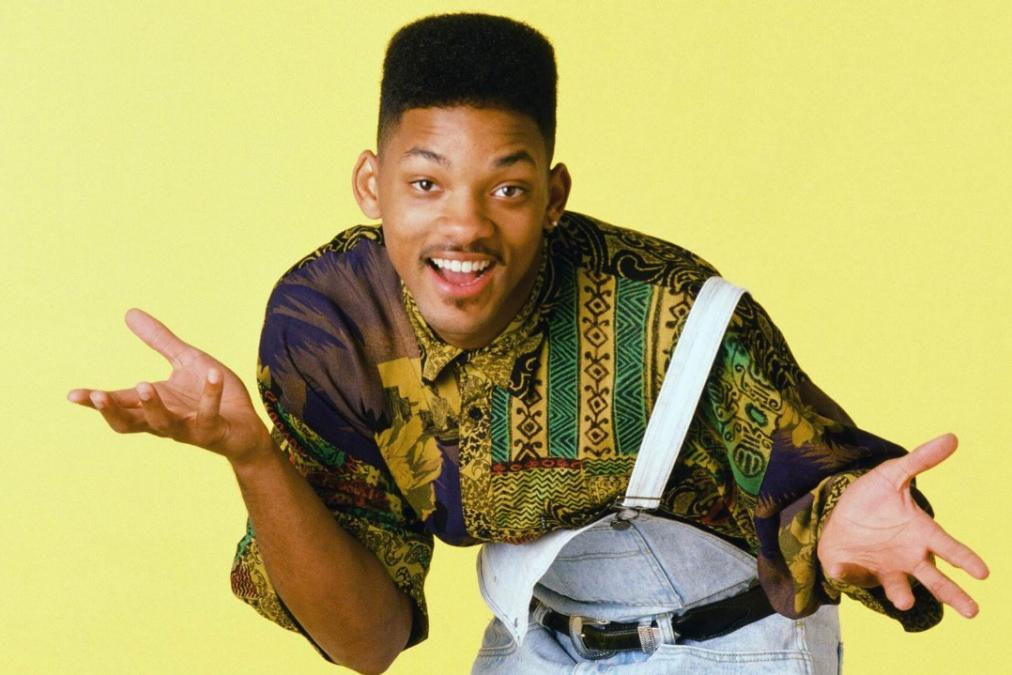 Is Will Smith Working On This Decade S Fresh Prince Of Bel