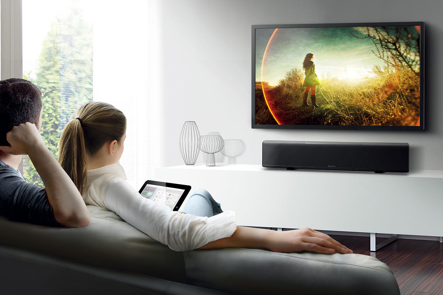 the 10 best soundbars you can buy | digital trends - Mobili Tv Yamaha