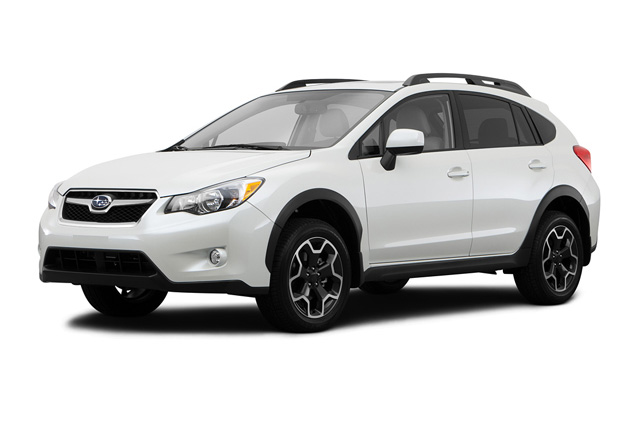 subaru impreza review xv crosstrek