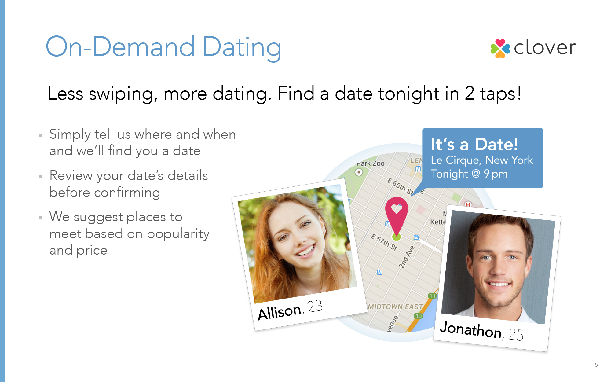 What are the best free dating apps for android