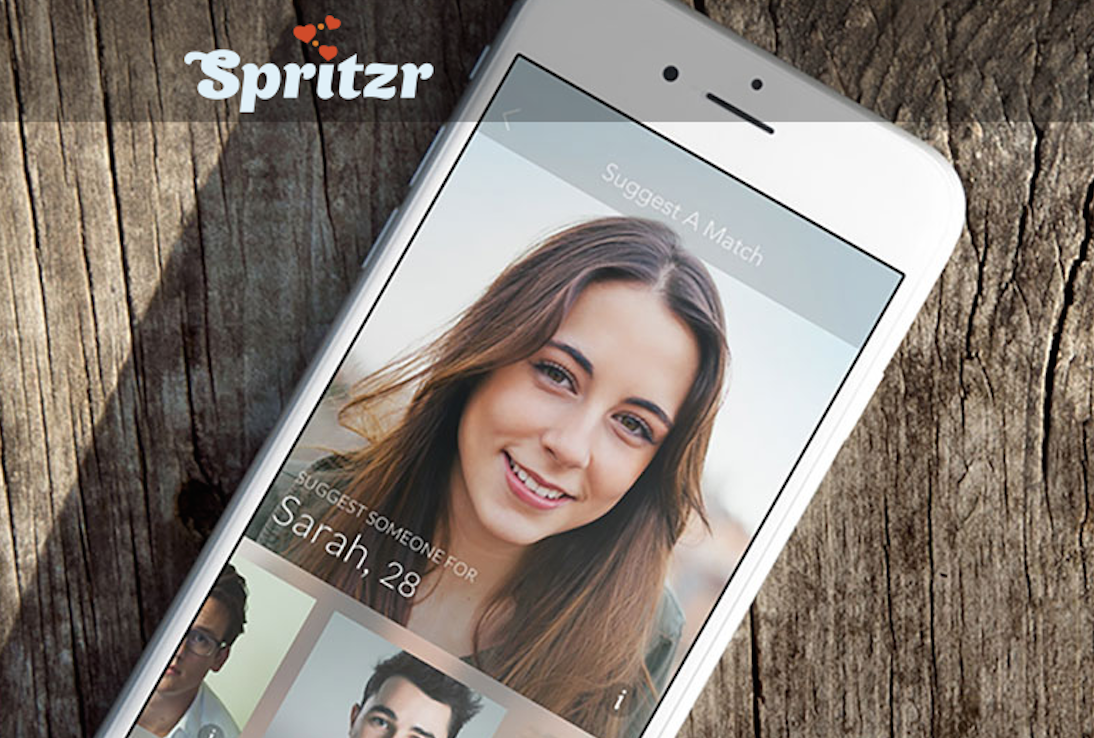 spritzr dating singles couples