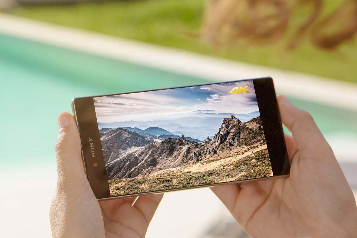"Sony Xperia Z5 Premium, το πιο ""πολυτελές"" Xperia!"