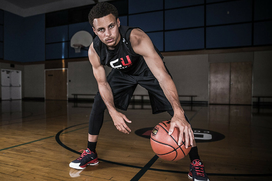 Stephen Curry Among Other Warriors To Use Wearable Tech