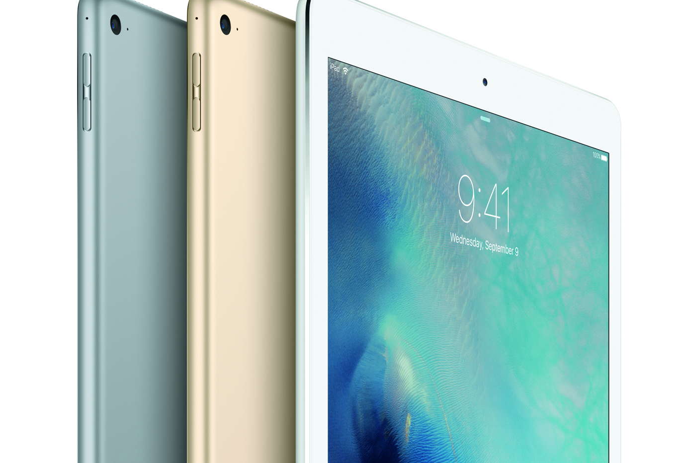 apple leaders talk ipad pro color lineup  can