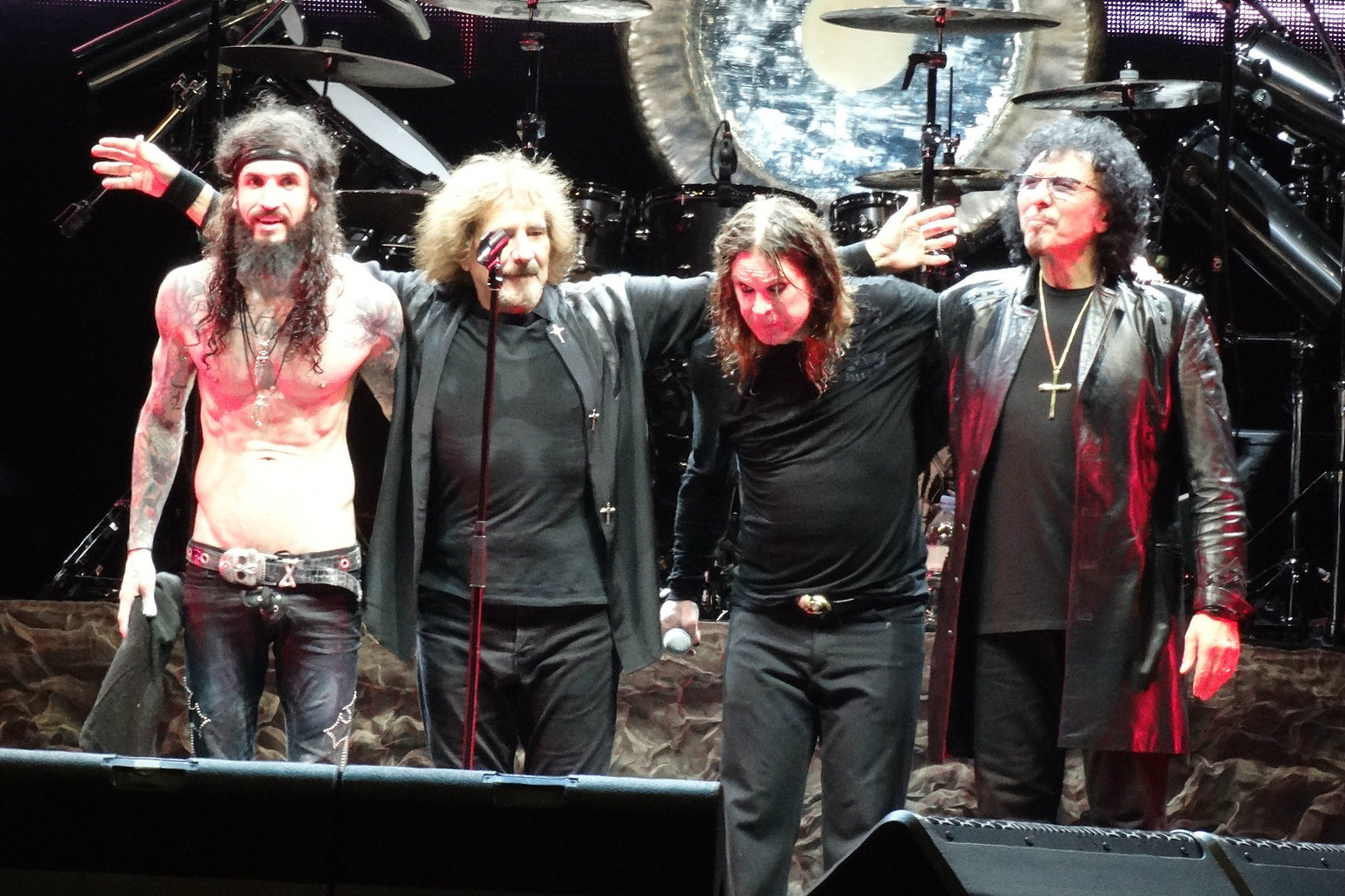 Black Sabbath S Final Tour This January Will Mark The End