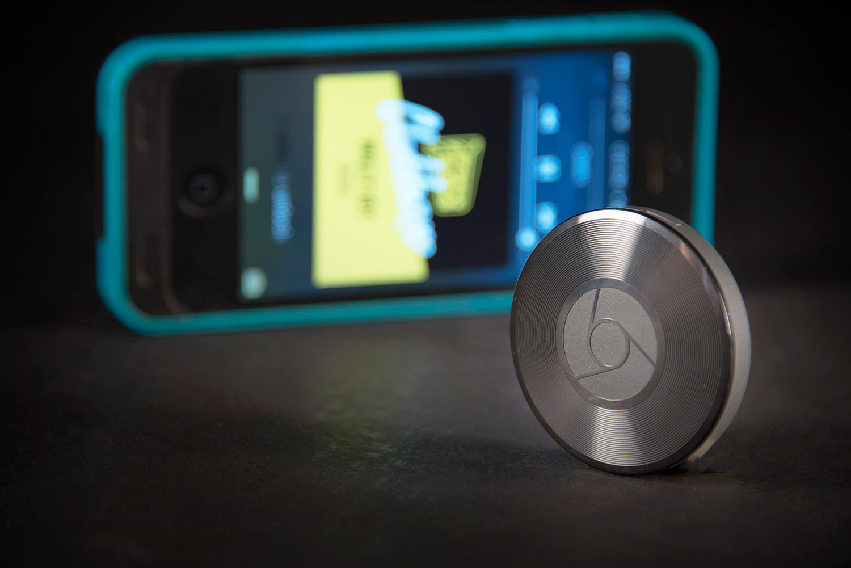 Multiroom and hi-res audio updates make Chromecast Audio a ...