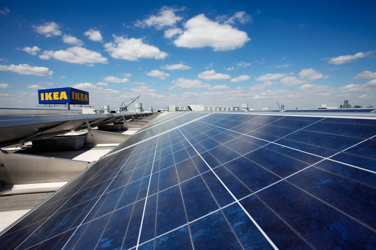 Raindrops may help power the next generation solar panel for Solar energy games