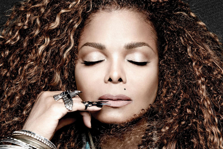 Janet Jackson Janet Jackson fans fin...