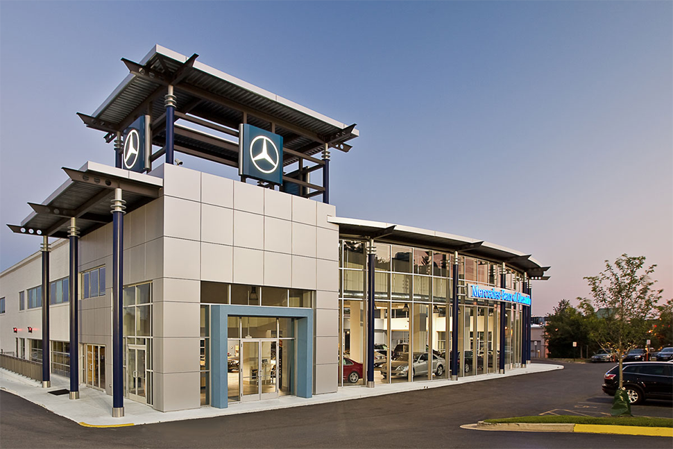 Car buyers increasingly unhappy with new auto purchases for Mercedes benz of alexandria va