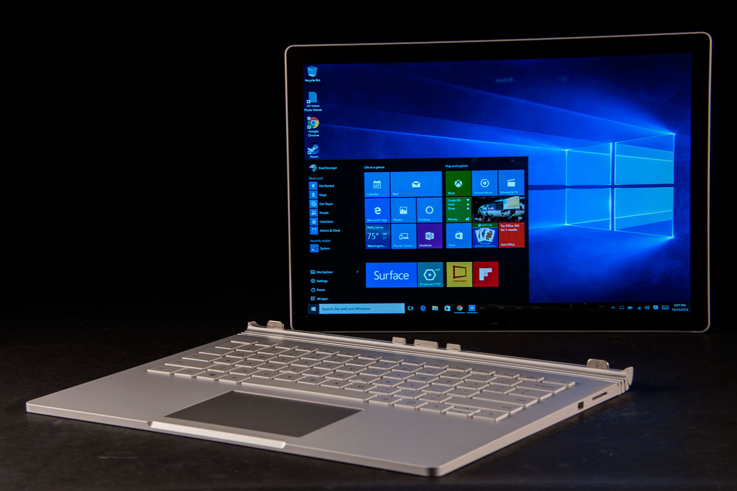 IDC report suggests continued growth for detachables and ...
