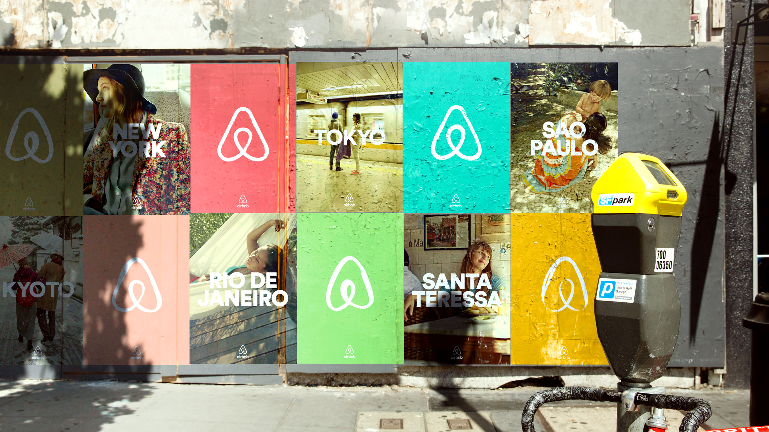 Airbnb wants to book your entire trip in the future