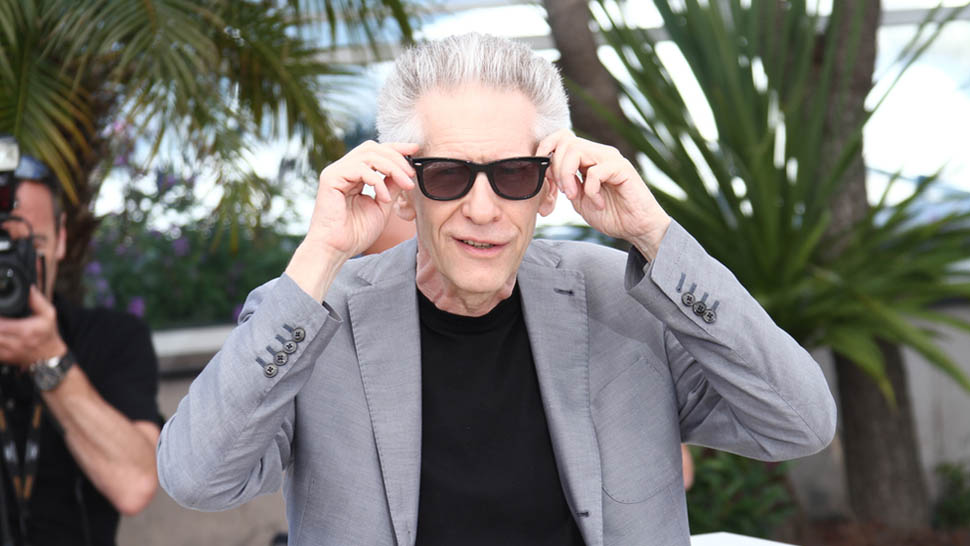david cronenberg says he turned down true detective because the script was bad. Black Bedroom Furniture Sets. Home Design Ideas