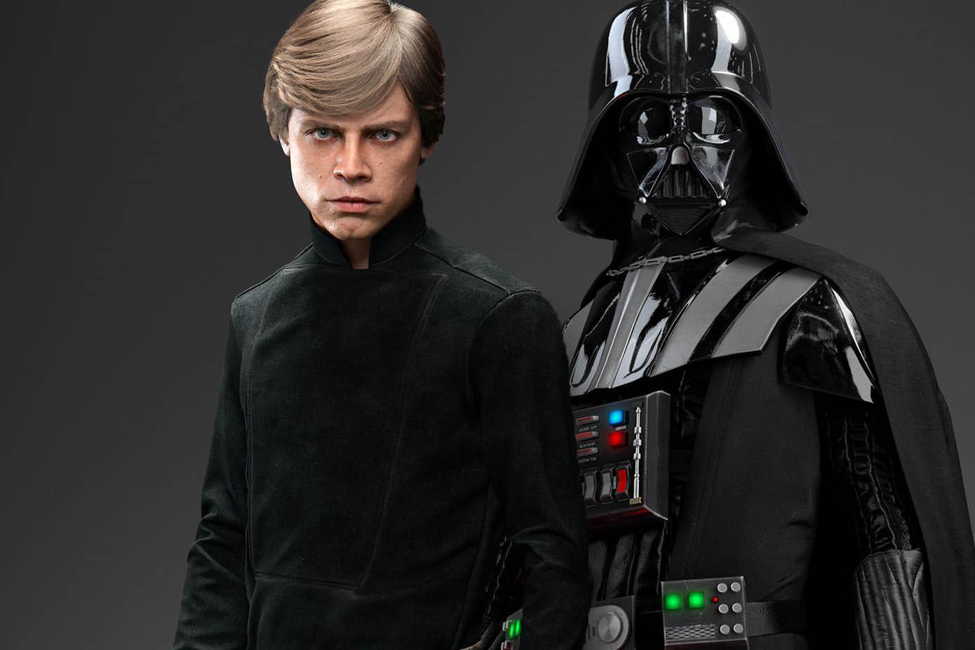 why luke skywalker star wars archetypal hero
