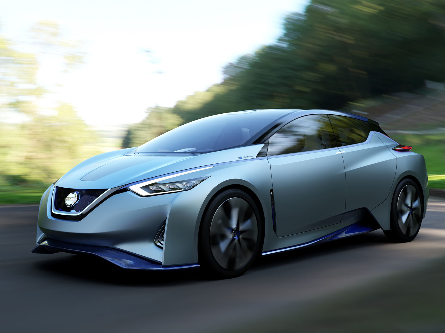 An Anthropologist Will Help Nissan Design Self Driving Cars