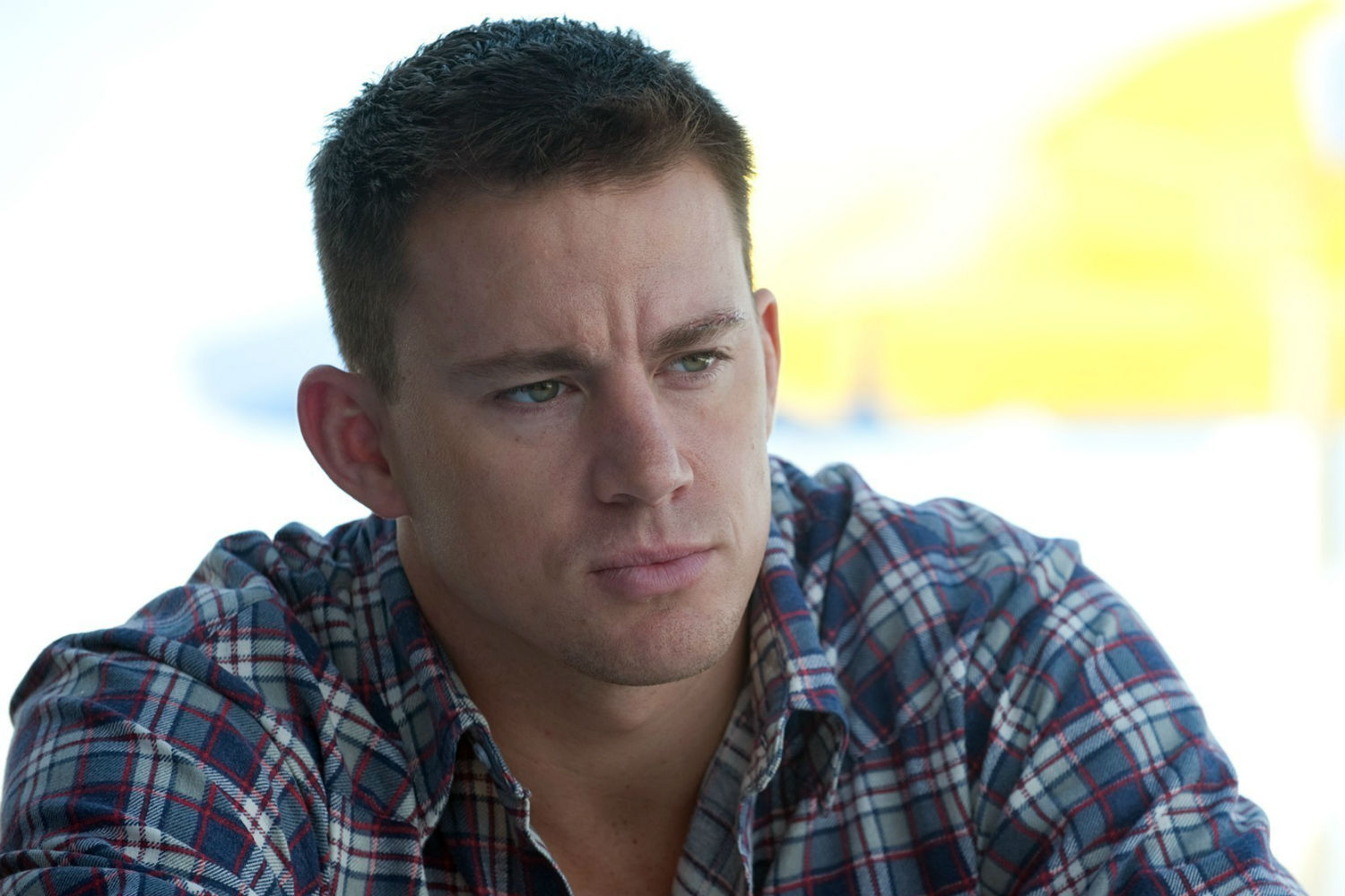 Gender-swapped 'Splash' remake hooks Channing Tatum for ... Channing Tatum