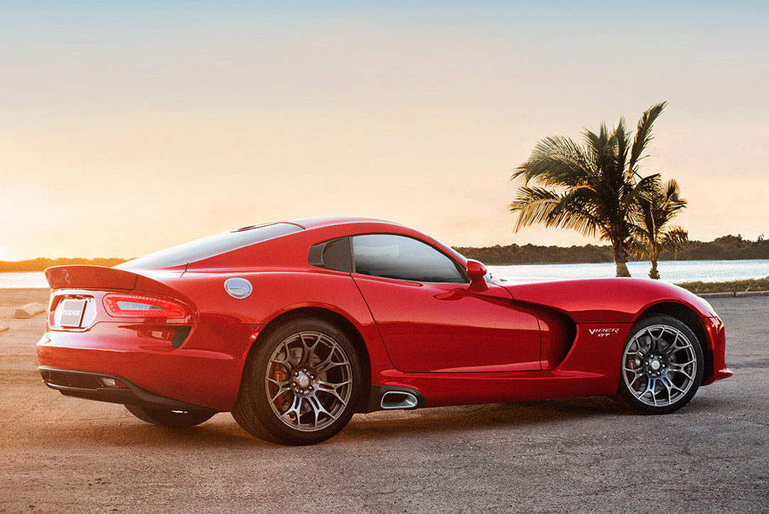 When a snake loses its head: Dodge could kill its Viper ...