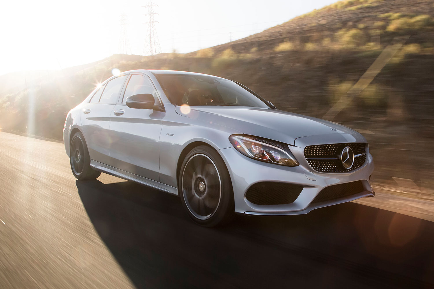 Mercedes Amg Will Expand Its Lineup By Absorbing Midlevel