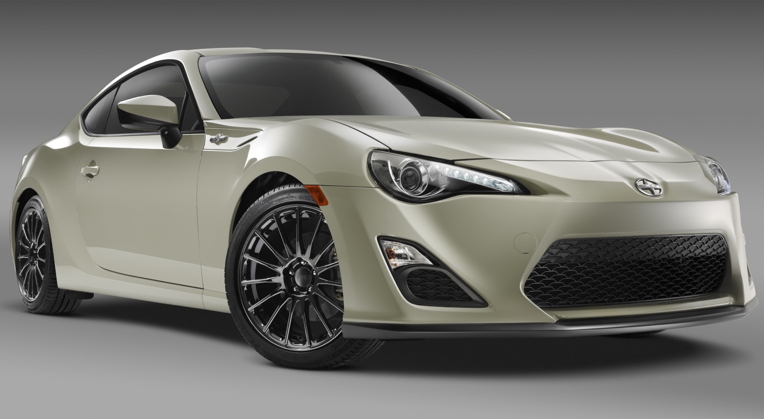 Will the updated 2017 Scion FRS get a power bump from a new