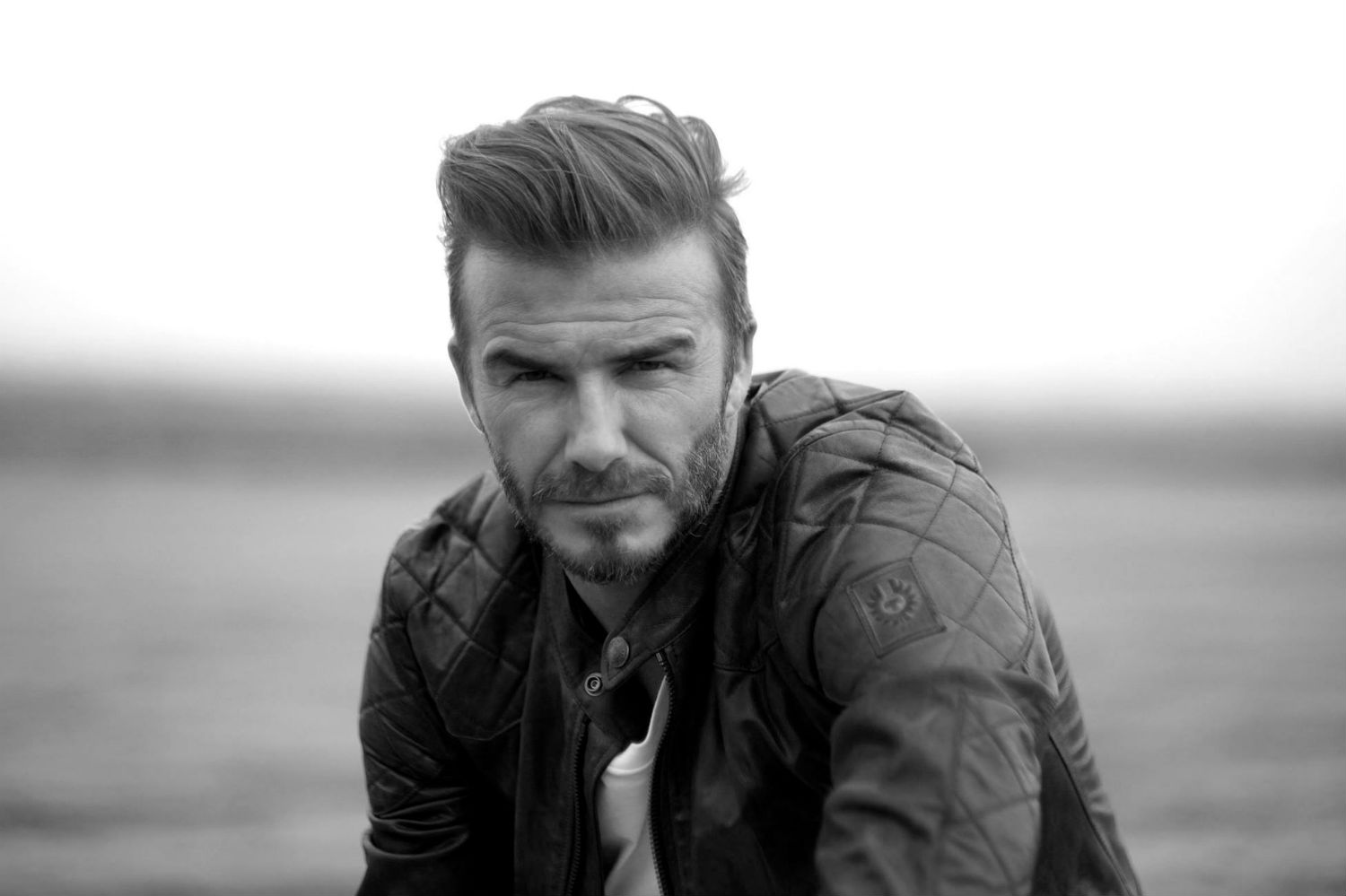 David Beckham refused to be blackmailed over hacked emails