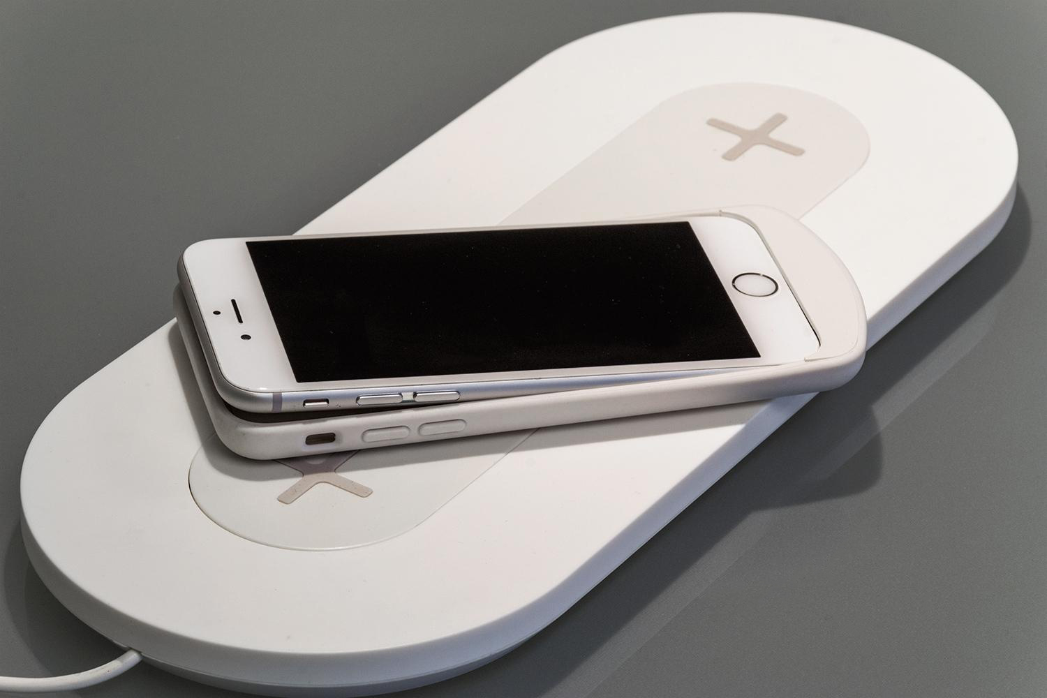 has wireless charging finally gone mainstream
