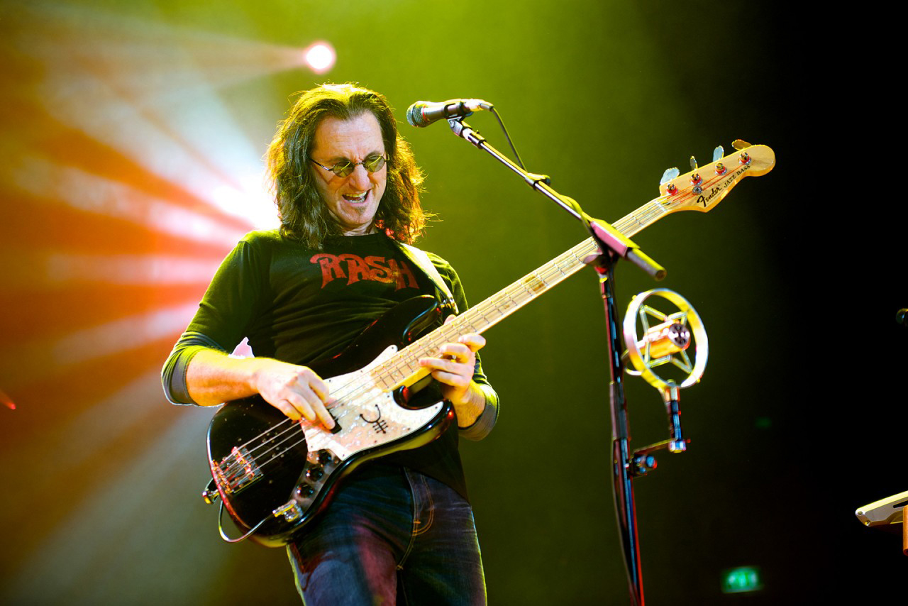 interview geddy lee of rush on r40 digital trends