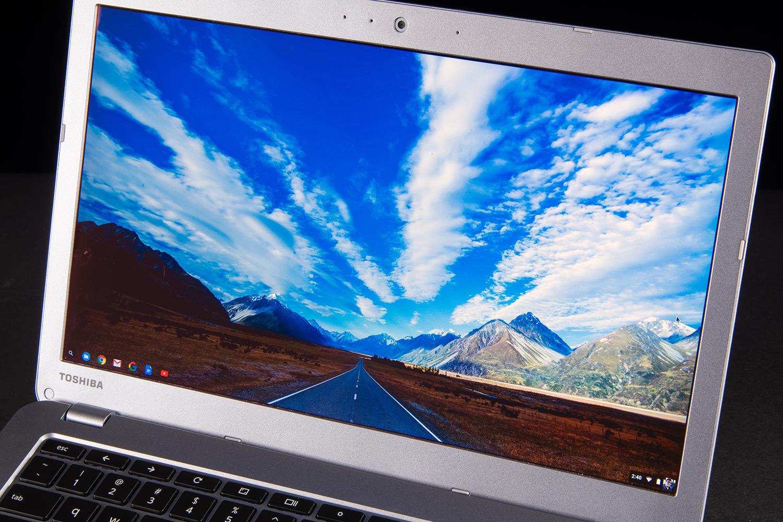 Chrome Os Problems Fixes Toshiba Chromebook 2 Cb35 Screencu