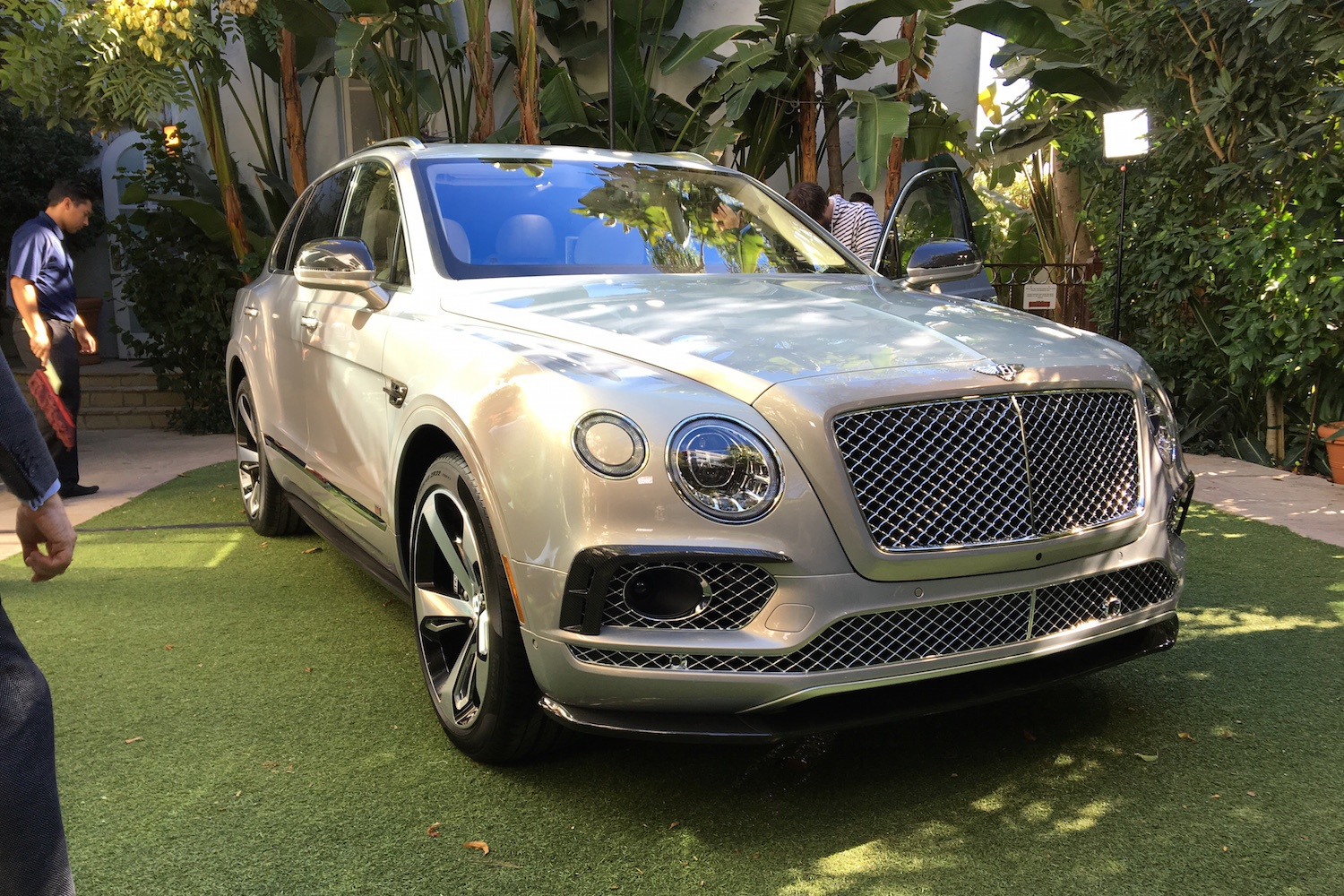 Bentley will blow the doors off nonexistent rivals with a super coupe Bentayga & Bentley will blow the doors off nonexistent rivals with a super ... Pezcame.Com