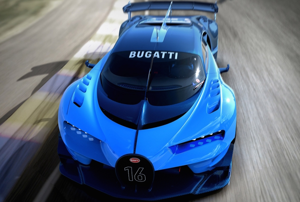 Bugatti S World Challenging Chiron Supercar Will Let You