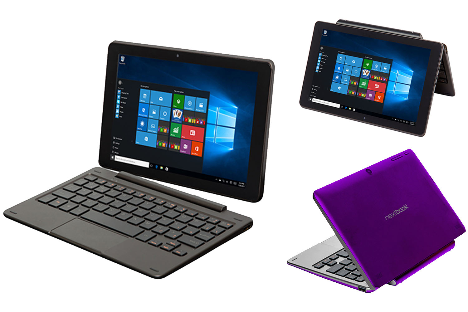 Windows nextbook flex 10 - Is This The Cheapest Windows 10 Tablet Ever The Nextbook Flexx Retails For Only 139