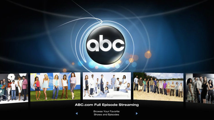 Abc picks up pair of pilots from former friends alums digital trends