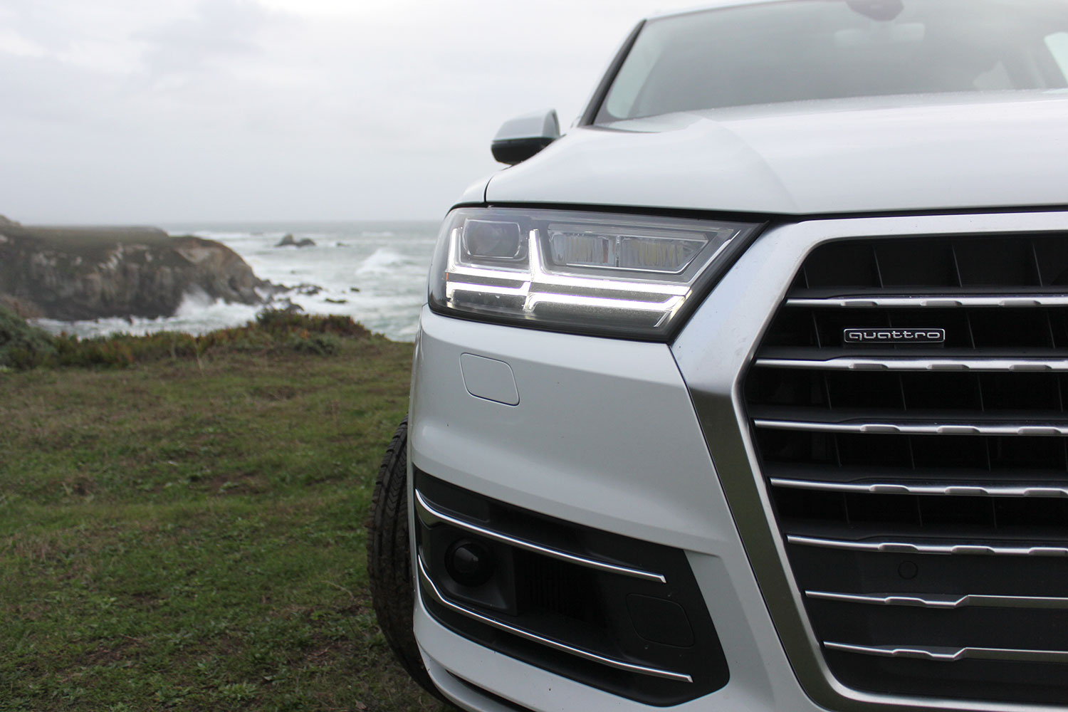 Audi q2 crossover confirmed for 2016 debut