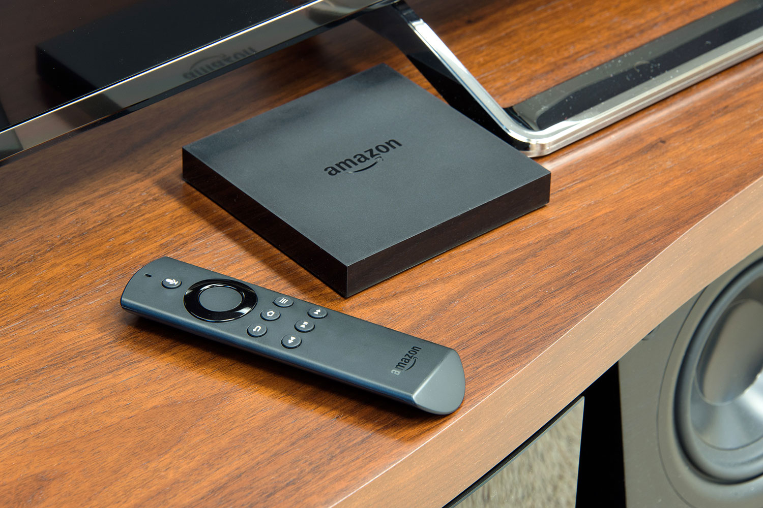 New Amazon Update For Fire Tv Devices Is A Boon For