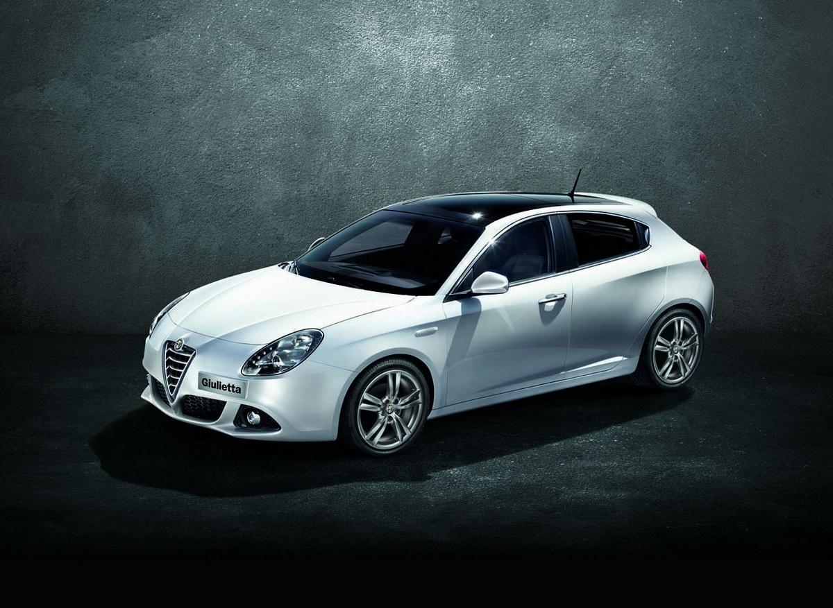 Alfisti Rejoice The Next Alfa Romeo Giulietta Will Land