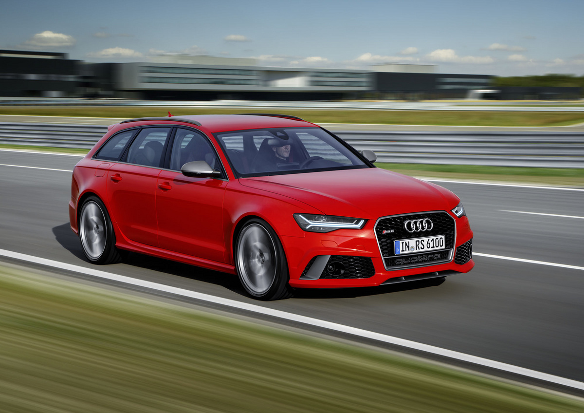 will audi give the rs 6 super wagon the allroad treatment to boost sales in china. Black Bedroom Furniture Sets. Home Design Ideas