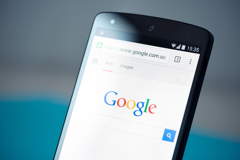 Google android theme for chrome - Google Chrome Canary Android App Os