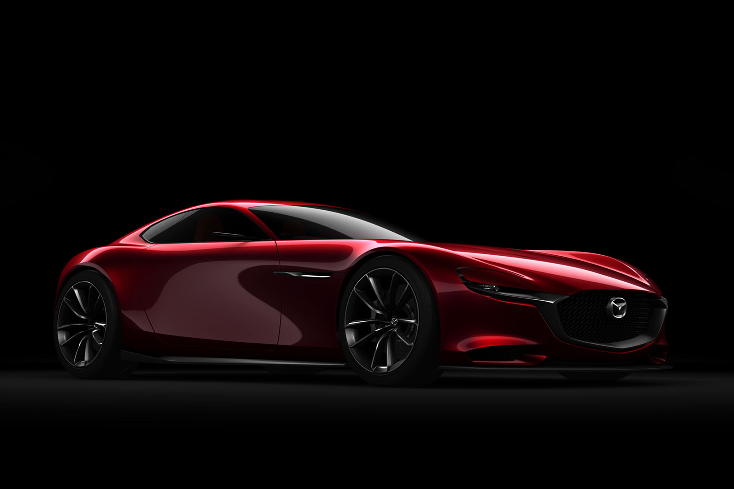 Mazda RX-9 To Go On Sale in 2020, Latest Report Says