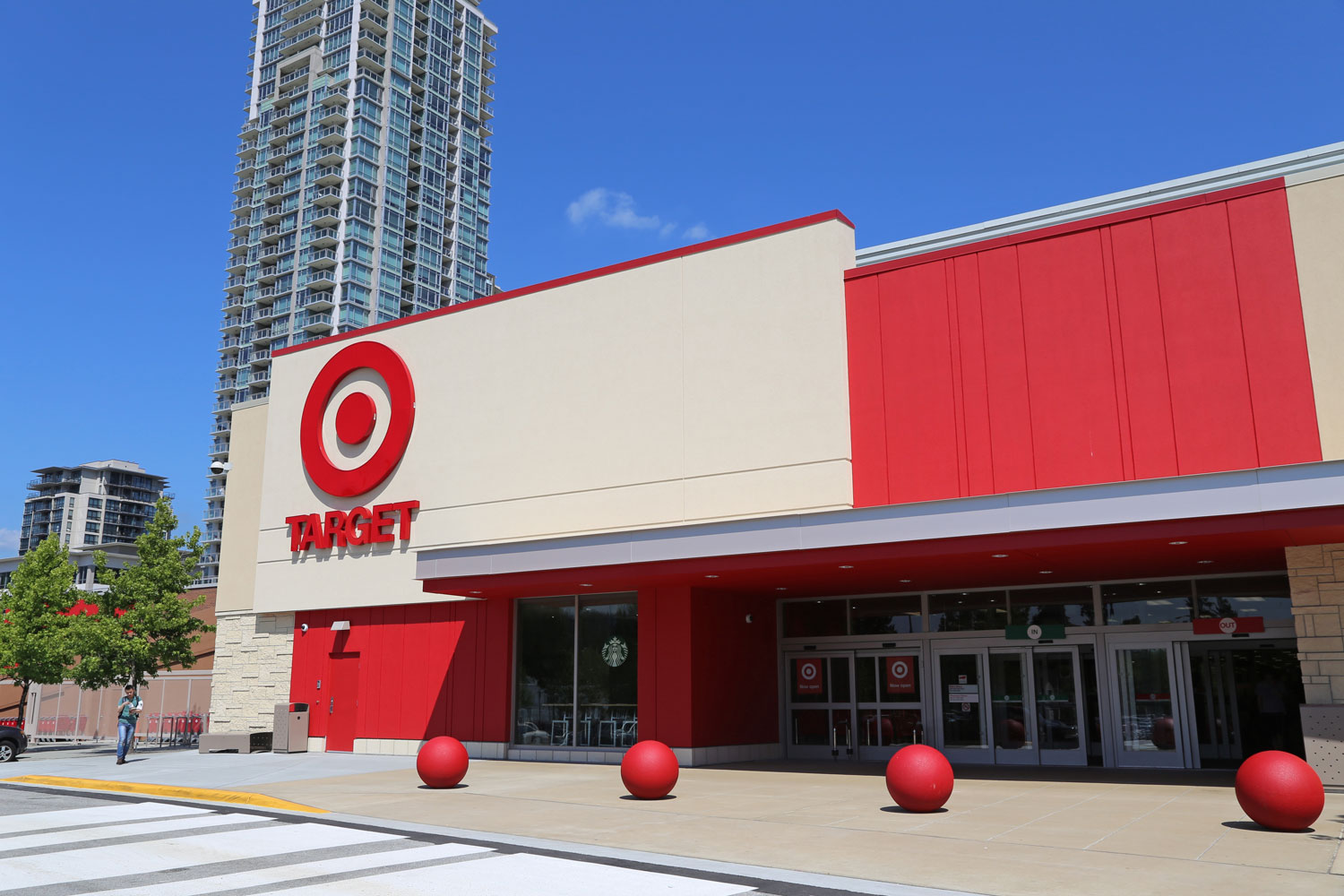 Look Out Apple Pay And Android Pay Here Comes Target Pay