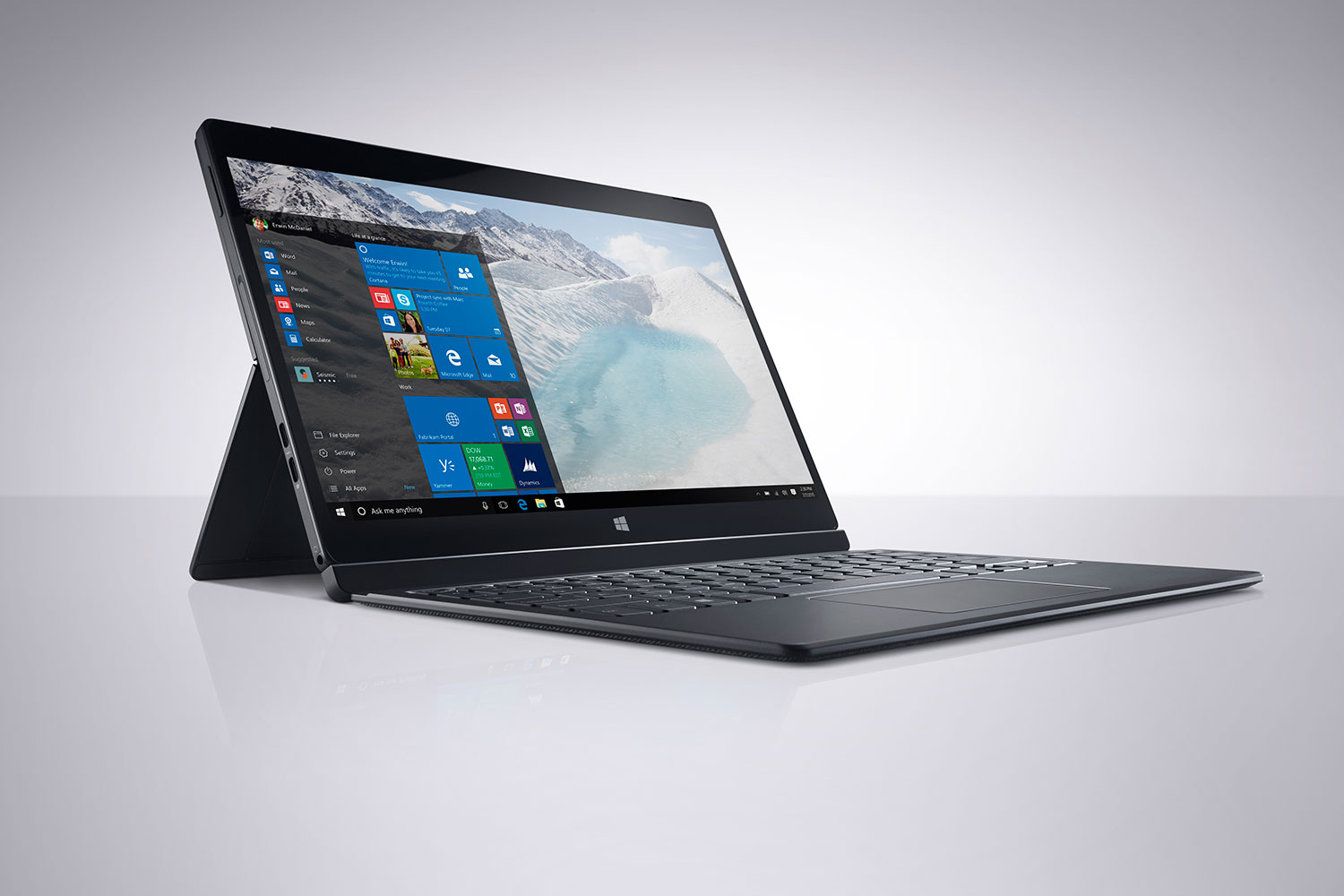 Dell S Super Thin Latitude 2 In 1s Hit Retail With Usb