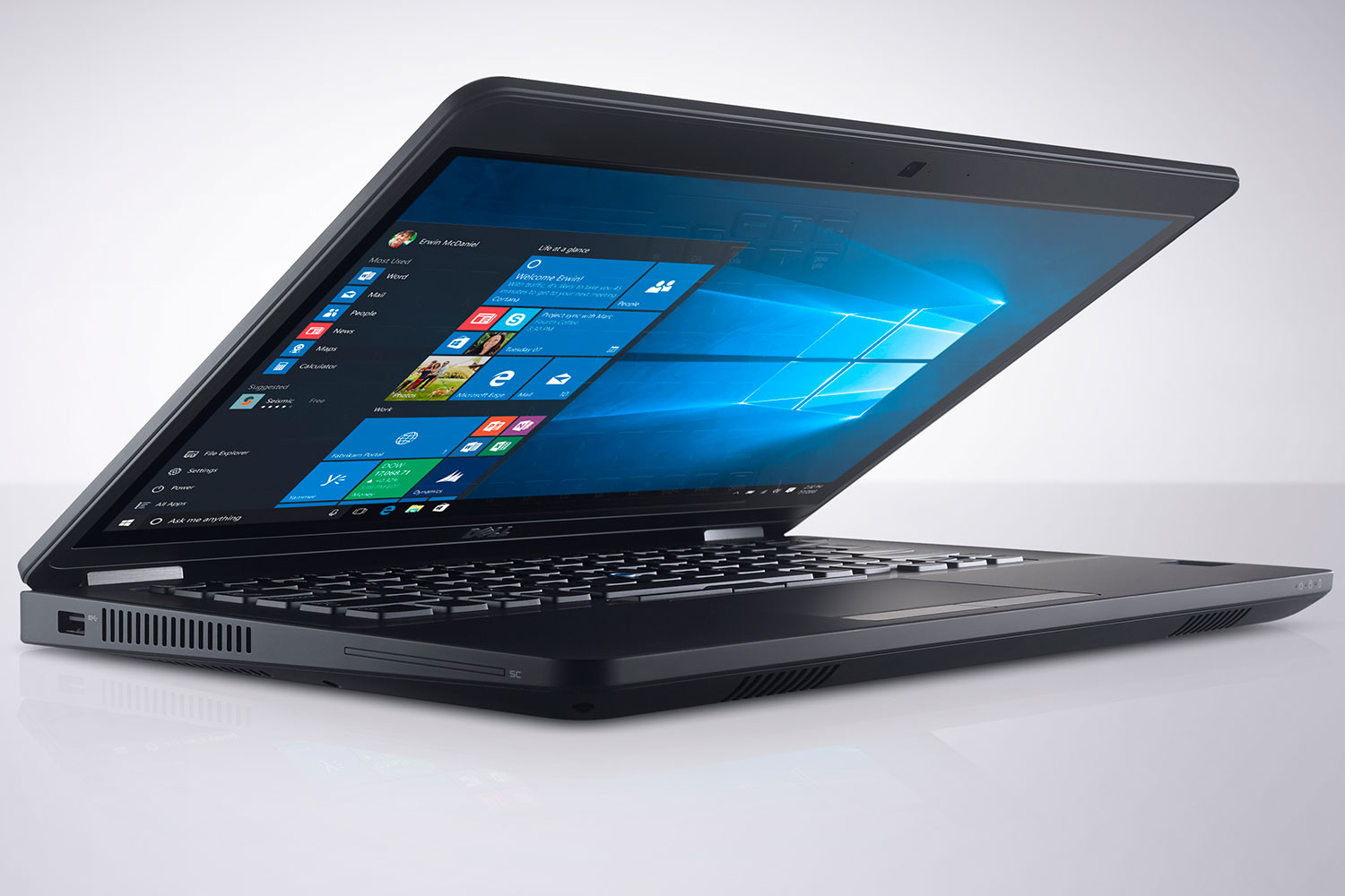High-end laptops and hybrids headline CES 2016 for Dell