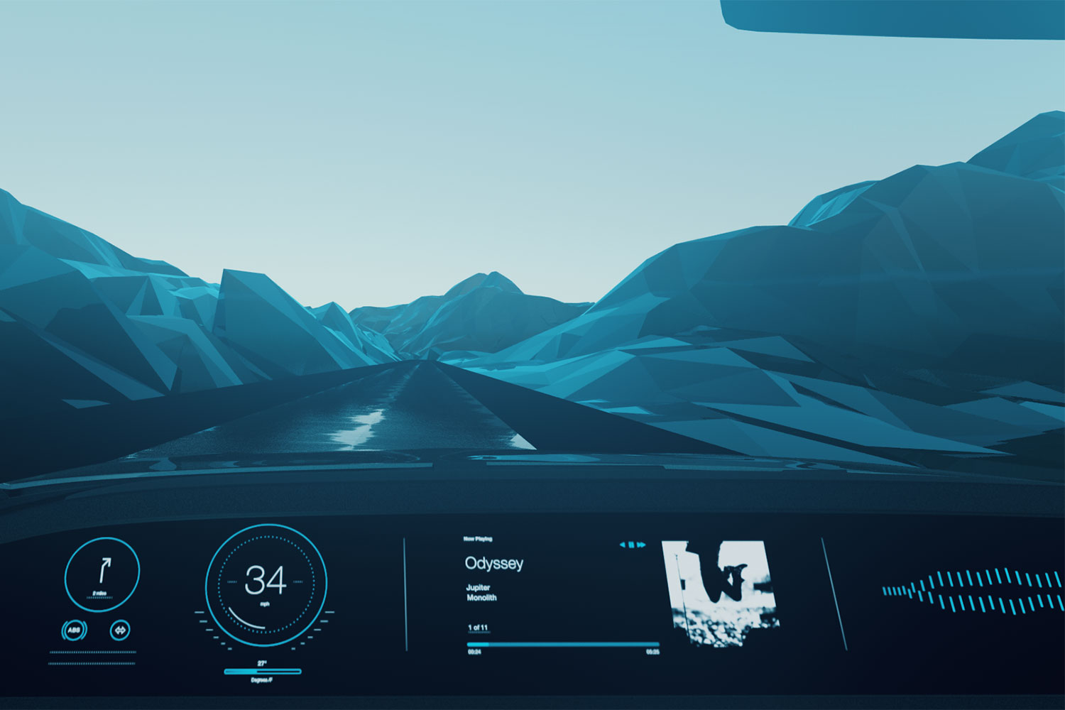 Watson At The Wheel How Ibm Plans To Power Your Drive