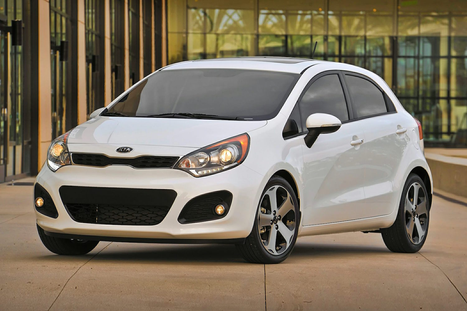 Kia will expand its GT performance lineup with a Fiesta ST rivaling ...