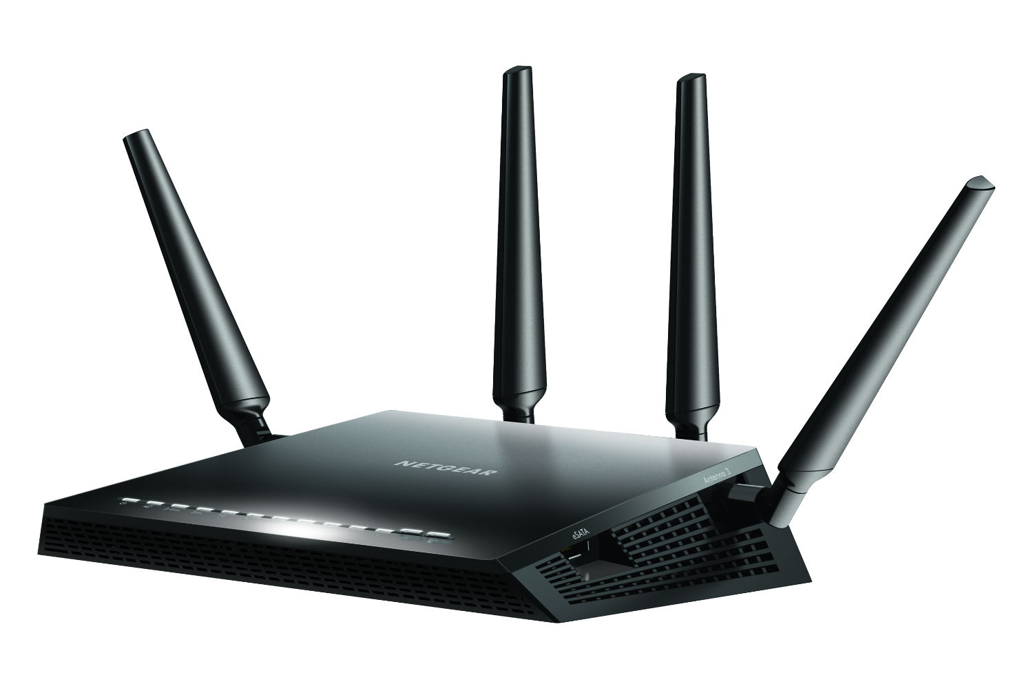 how to connect wifi modem to router