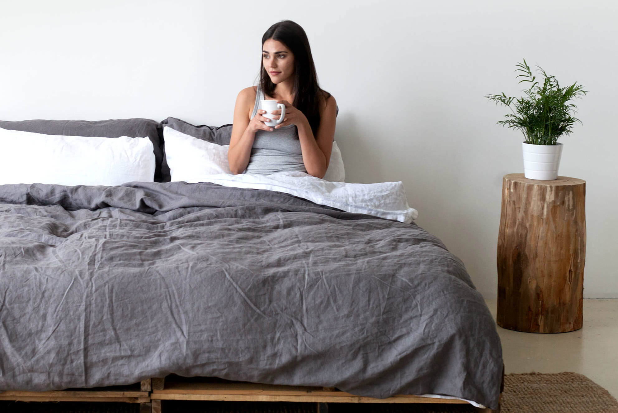 Smart bedding makes making your bed a snap for Bedding trends 2016