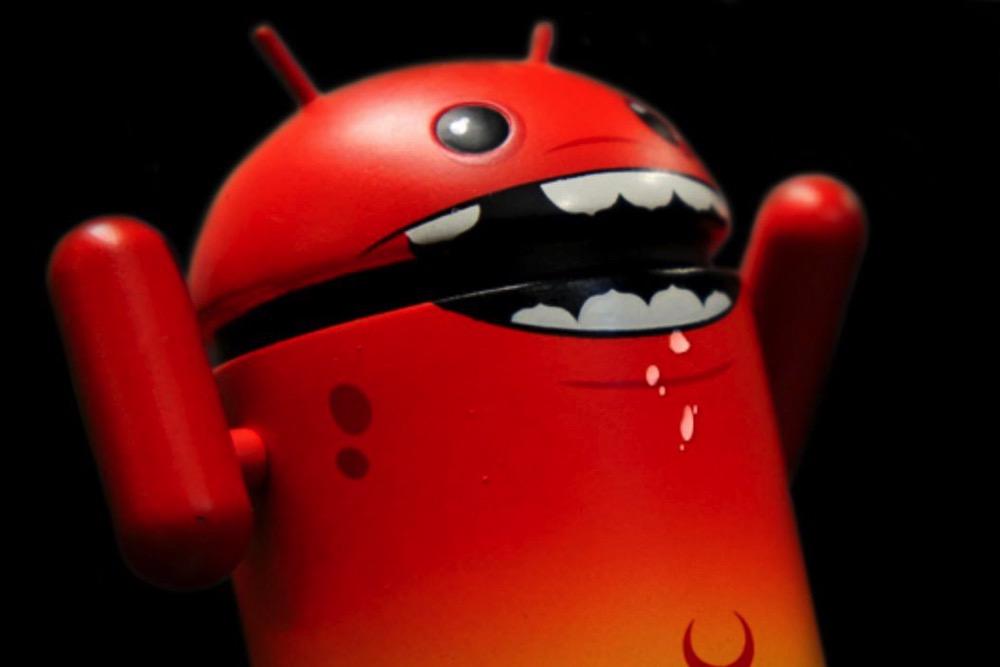 'Gooligan' Android Malware Affects 1 Million-Plus Accounts ...